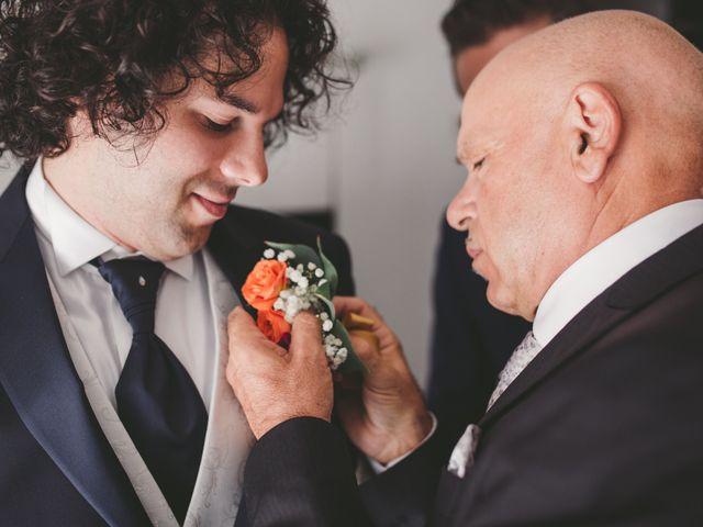 Il matrimonio di Sergio e Sara a Milano, Milano 14