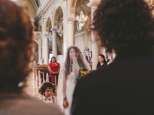 Il matrimonio di Sergio e Sara a Milano, Milano 16
