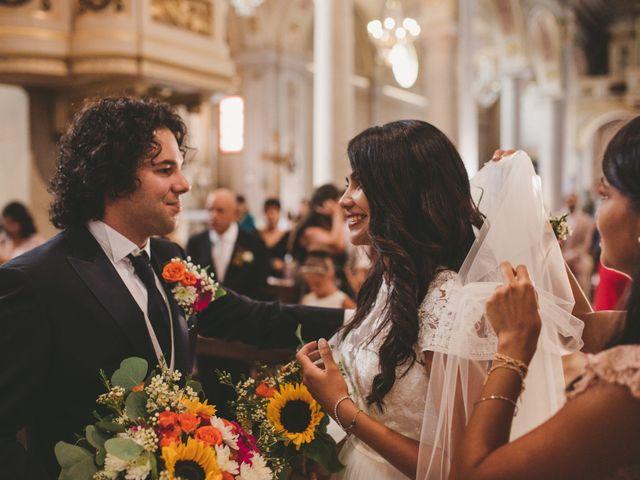 Il matrimonio di Sergio e Sara a Milano, Milano 18