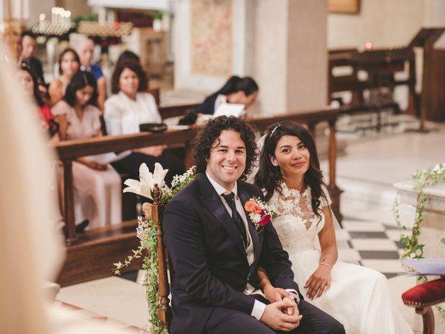 Il matrimonio di Sergio e Sara a Milano, Milano 19