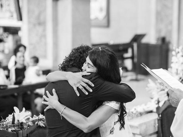 Il matrimonio di Sergio e Sara a Milano, Milano 20