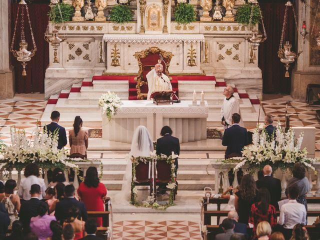 Il matrimonio di Sergio e Sara a Milano, Milano 22