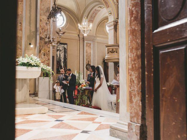 Il matrimonio di Sergio e Sara a Milano, Milano 23