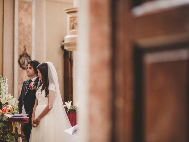 Il matrimonio di Sergio e Sara a Milano, Milano 24