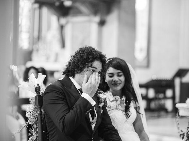 Il matrimonio di Sergio e Sara a Milano, Milano 26