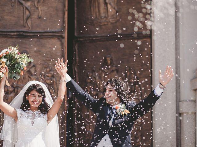 Il matrimonio di Sergio e Sara a Milano, Milano 27
