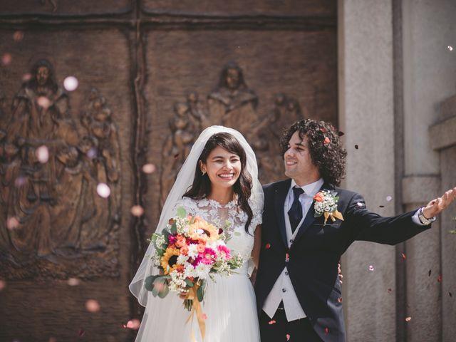 Il matrimonio di Sergio e Sara a Milano, Milano 28