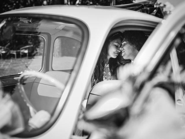 Il matrimonio di Sergio e Sara a Milano, Milano 35