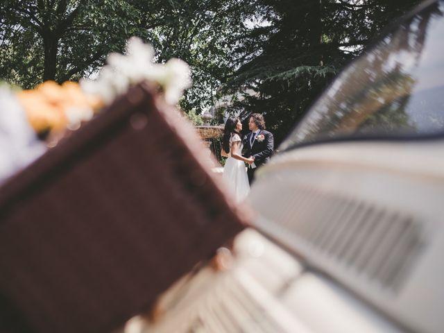 Il matrimonio di Sergio e Sara a Milano, Milano 36