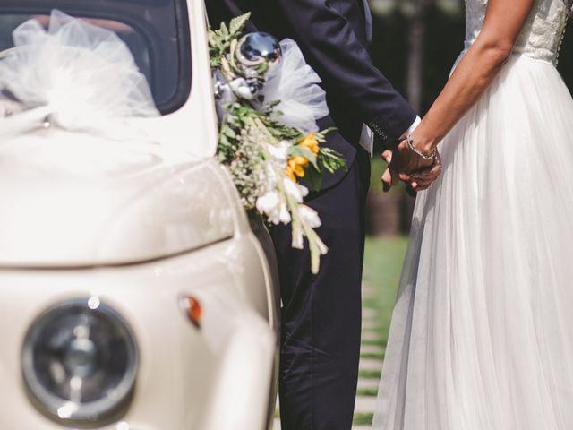 Il matrimonio di Sergio e Sara a Milano, Milano 37