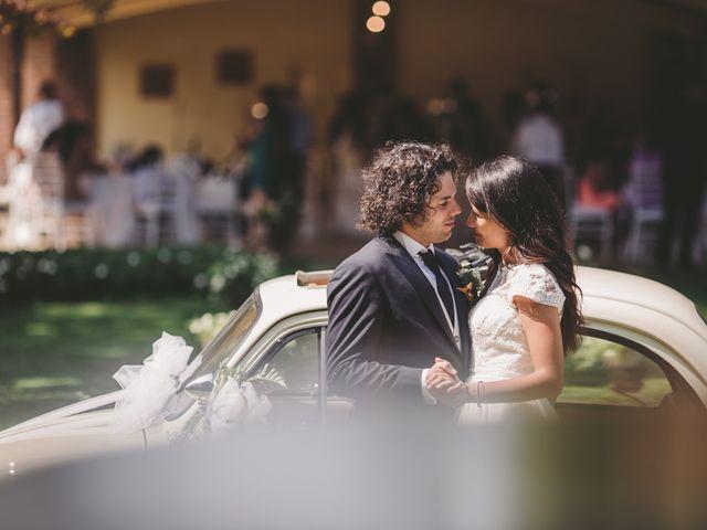 Il matrimonio di Sergio e Sara a Milano, Milano 38