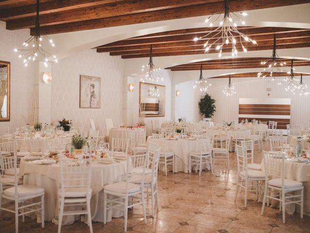 Il matrimonio di Sergio e Sara a Milano, Milano 42
