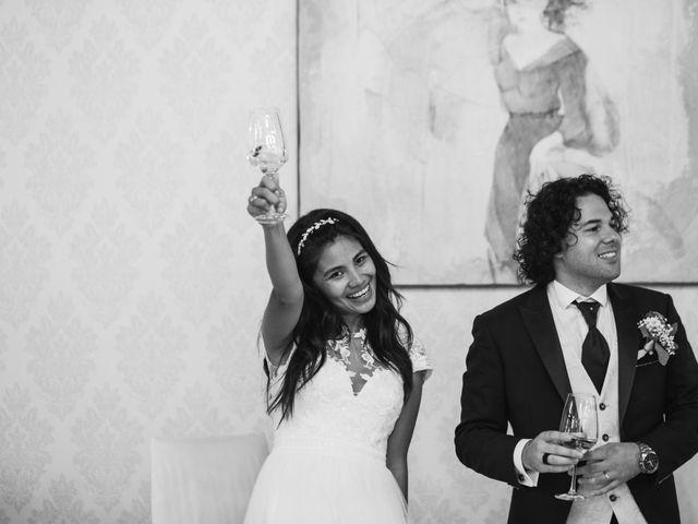 Il matrimonio di Sergio e Sara a Milano, Milano 43