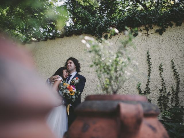Il matrimonio di Sergio e Sara a Milano, Milano 52