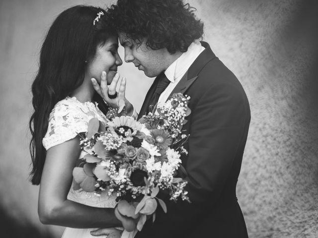 Il matrimonio di Sergio e Sara a Milano, Milano 53