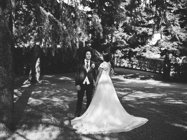 Il matrimonio di Sergio e Sara a Milano, Milano 60