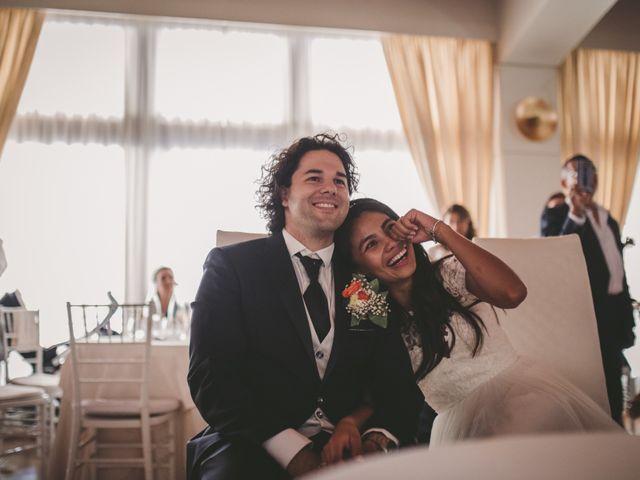 Il matrimonio di Sergio e Sara a Milano, Milano 62