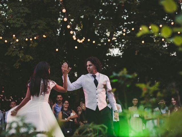 Il matrimonio di Sergio e Sara a Milano, Milano 80