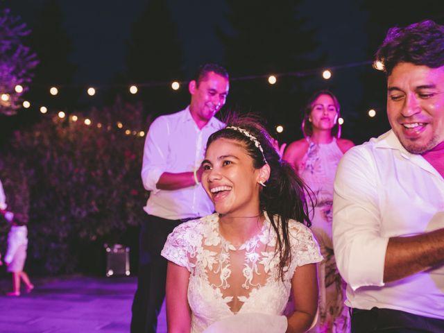 Il matrimonio di Sergio e Sara a Milano, Milano 90