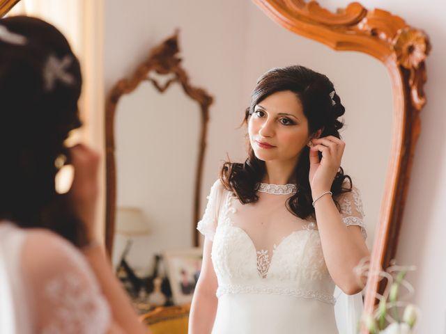 Il matrimonio di Valeria e Nino a Licata, Agrigento 12