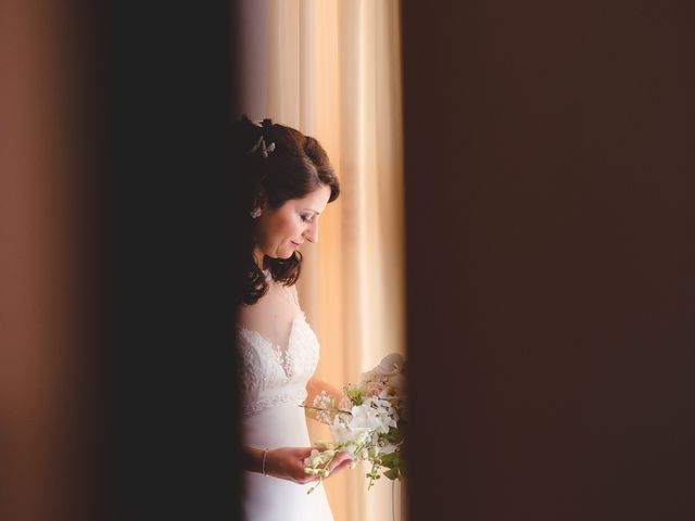 Il matrimonio di Valeria e Nino a Licata, Agrigento 13