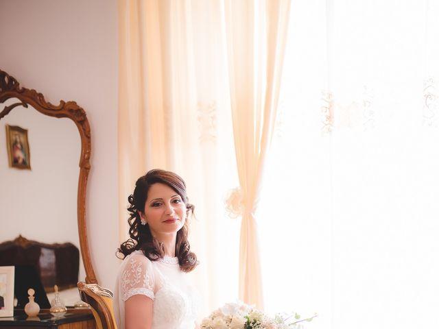 Il matrimonio di Valeria e Nino a Licata, Agrigento 14