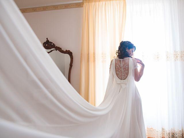 Il matrimonio di Valeria e Nino a Licata, Agrigento 15