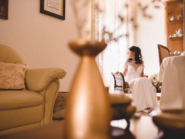 Il matrimonio di Valeria e Nino a Licata, Agrigento 16