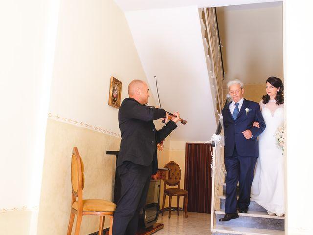Il matrimonio di Valeria e Nino a Licata, Agrigento 17