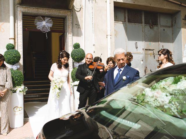 Il matrimonio di Valeria e Nino a Licata, Agrigento 18