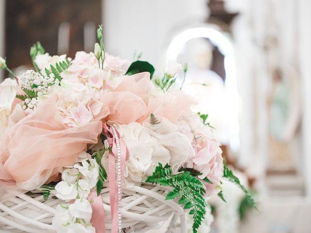 Il matrimonio di Valeria e Nino a Licata, Agrigento 20
