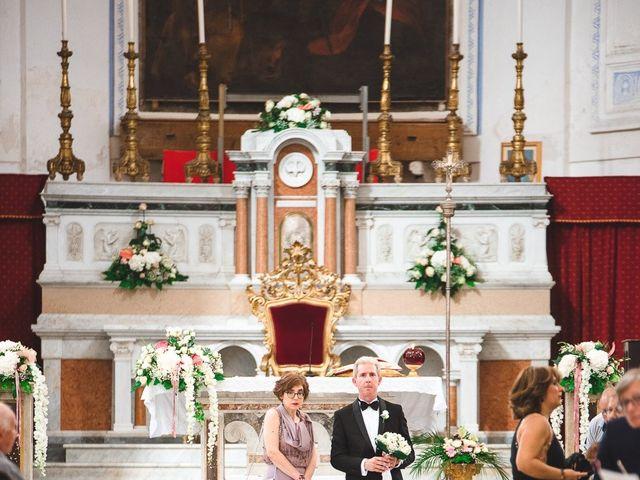 Il matrimonio di Valeria e Nino a Licata, Agrigento 21