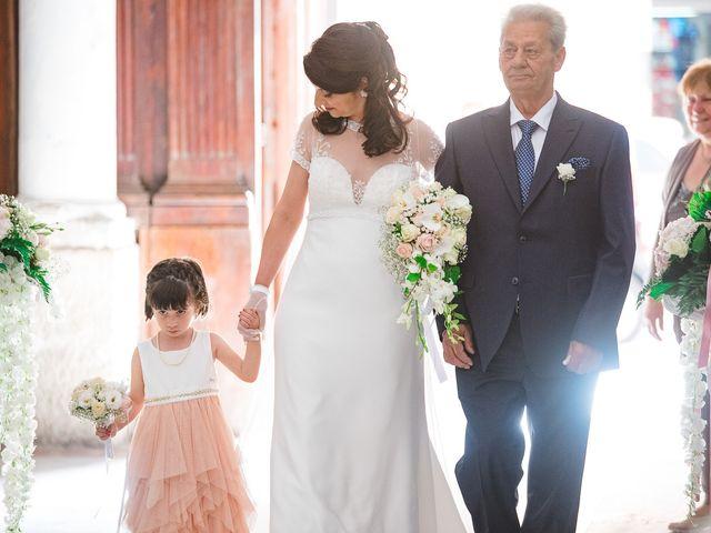Il matrimonio di Valeria e Nino a Licata, Agrigento 22
