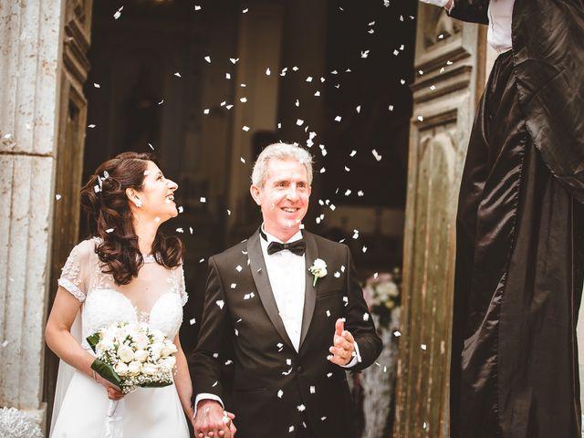 Il matrimonio di Valeria e Nino a Licata, Agrigento 29