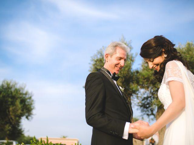 Il matrimonio di Valeria e Nino a Licata, Agrigento 2