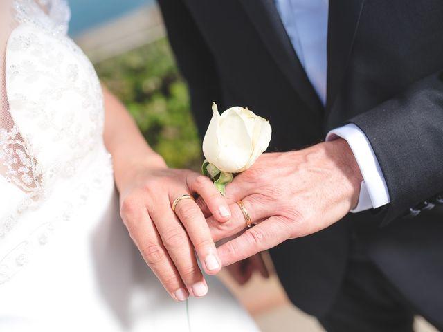 Il matrimonio di Valeria e Nino a Licata, Agrigento 30