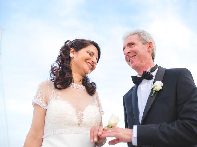 Il matrimonio di Valeria e Nino a Licata, Agrigento 31