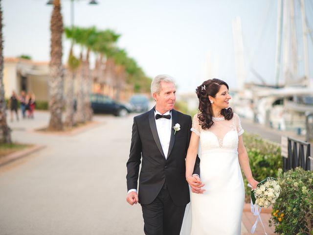 Il matrimonio di Valeria e Nino a Licata, Agrigento 32