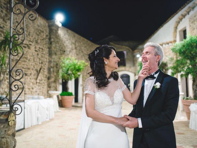 Il matrimonio di Valeria e Nino a Licata, Agrigento 36