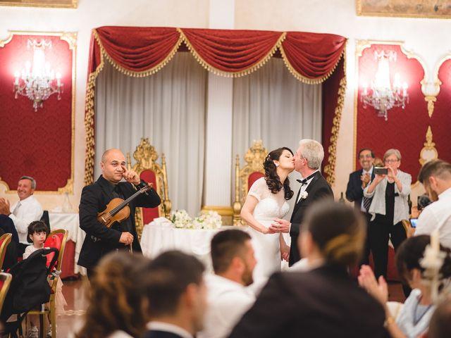 Il matrimonio di Valeria e Nino a Licata, Agrigento 41