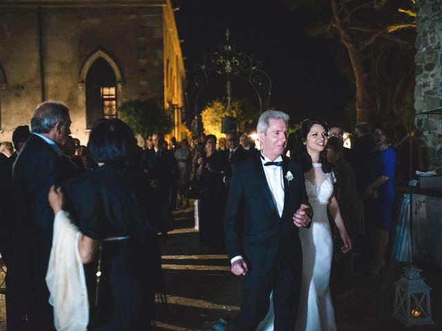 Il matrimonio di Valeria e Nino a Licata, Agrigento 43