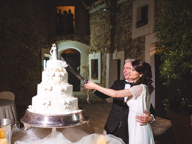 Il matrimonio di Valeria e Nino a Licata, Agrigento 44