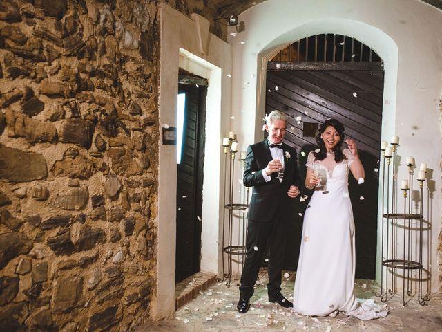 Il matrimonio di Valeria e Nino a Licata, Agrigento 45
