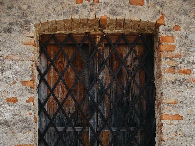 Il matrimonio di Antonella e Simone a Cirò, Crotone 3