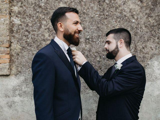 Il matrimonio di Antonella e Simone a Cirò, Crotone 21