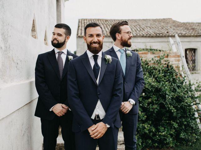 Il matrimonio di Antonella e Simone a Cirò, Crotone 23