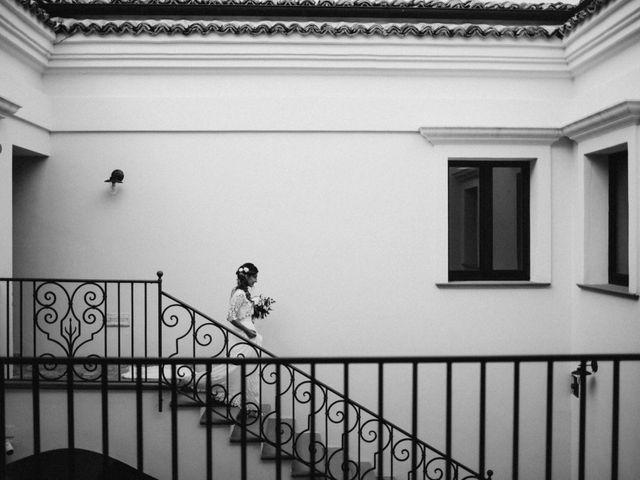 Il matrimonio di Antonella e Simone a Cirò, Crotone 25
