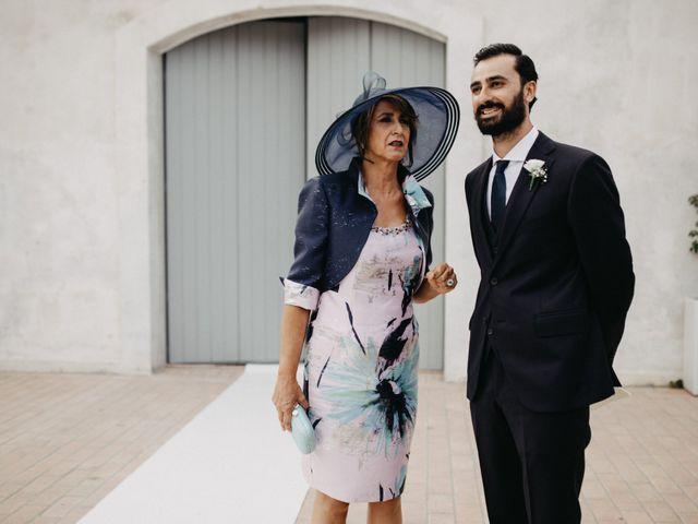 Il matrimonio di Antonella e Simone a Cirò, Crotone 27