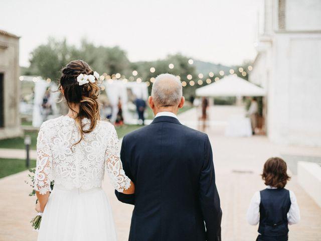 Il matrimonio di Antonella e Simone a Cirò, Crotone 46