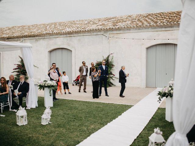 Il matrimonio di Antonella e Simone a Cirò, Crotone 48